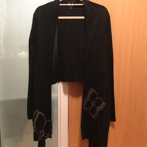 BCBG MaxAzria Sweater Shrug